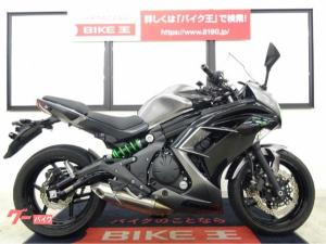 カワサキ/Ninja 400 グリップヒーター装備
