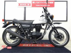 カワサキ/250TR 2009年モデル ノーマル車輌