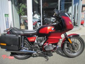 BMW/R100RS ETC付