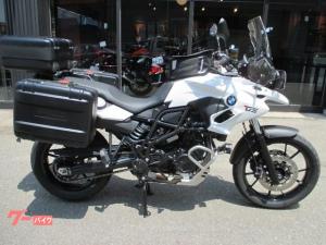 BMW/F700GS