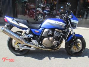 カワサキ/ZRX1200R ETC付