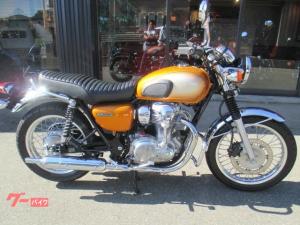 カワサキ/W800 ETC付