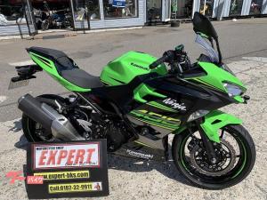 カワサキ/Ninja 400 KRTエディション 1オーナー No2755
