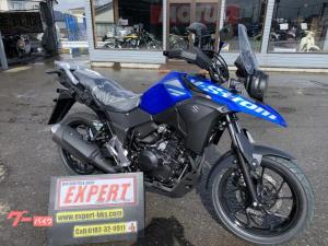 スズキ/V-ストローム250 ABS 2020年モデル No2854