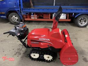 除雪機/除雪機 HONDA HSS1180i No2912