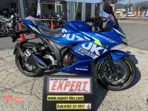 スズキ/GIXXER SF 250 ABS 国内仕様 2021年モデル 新油冷エンジン No2994