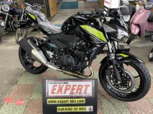 カワサキ/Z250 EX250P 2022年現行モデル 新車 No3082