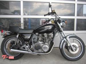 ヤマハ/XS750 スペシャル 3気筒エンジン ノーマル車