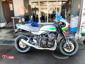 カワサキ/Z900RSカフェ