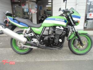 カワサキ/ZRX1100