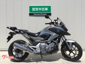 ホンダ/NC700X タイプLD ドリーム認定中古車