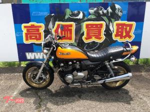 カワサキ/ZEPHYR750