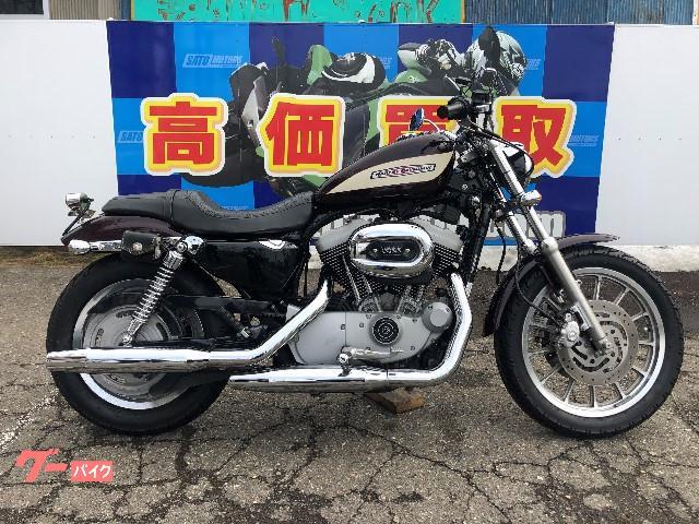 HARLEY-DAVIDSON XL1200Rの画像(秋田県