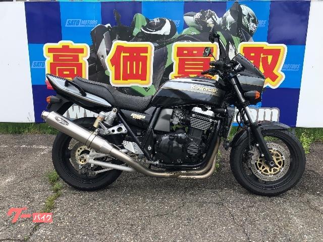 カワサキ ZRX1100の画像(秋田県
