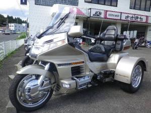ホンダ/ゴールドウイング GL1500SE
