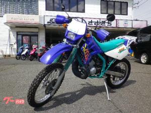 カワサキ/KDX220SR
