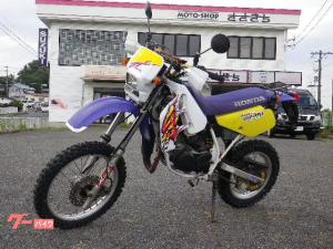 ホンダ/CRM80