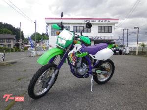 カワサキ/KLX250ES