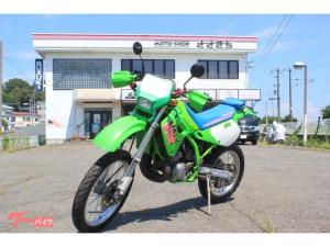 カワサキ/KDX250SR