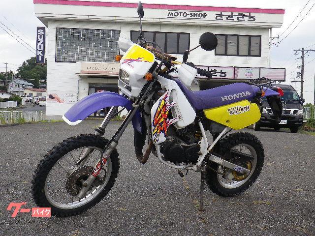 ホンダ CRM80の画像(岩手県