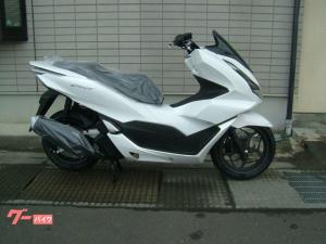 ホンダ/PCX 新型 JK05