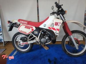 ヤマハ/DT200R