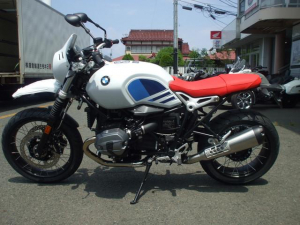 BMW/R nineT Urban GS