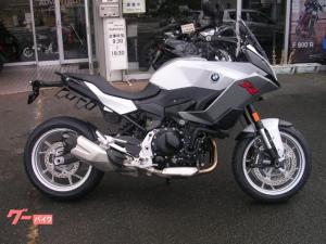 BMW/F900XRスタンダード