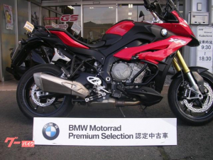 BMW/S1000XRプレミアムライン認定中古車