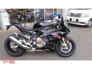 BMW/S1000RR レースPKG DDC付
