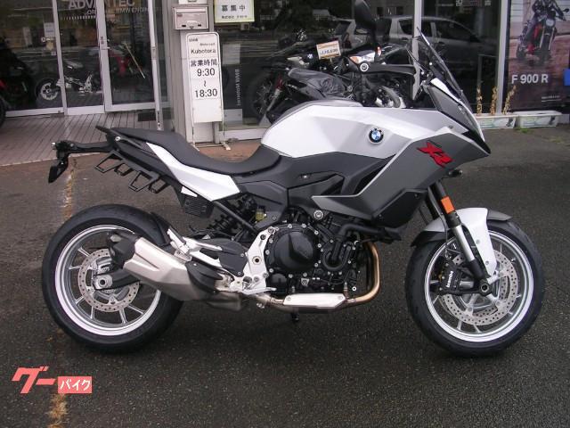 BMW F900XRスタンダードの画像(岩手県
