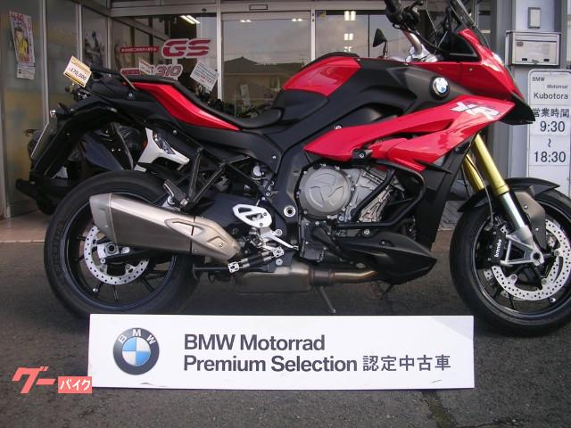 BMW S1000XRプレミアムライン認定中古車の画像(岩手県