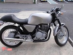 ホンダ/GB500TT
