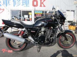 ホンダ/CB1000Super Four T2 ビキニカウル仕様