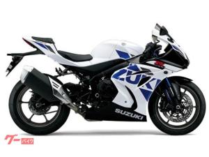 スズキ/GSX-R1000R ABS