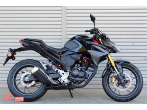 ホンダ/CBF190R STD 国内未発売モデル