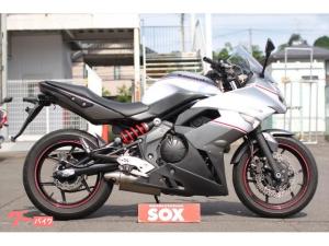 カワサキ/Ninja 400R ノーマル車