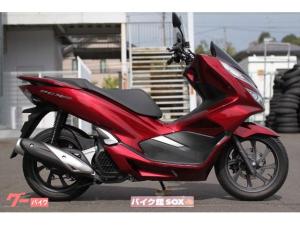 ホンダ/PCX150  KF30 LEDヘッドライト