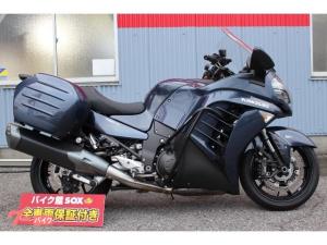 カワサキ/1400GTR 2016年モデル BRIGHT正規 東南アジア仕様