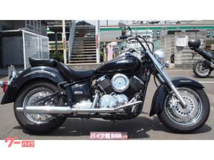ヤマハ/ドラッグスター1100クラシック 2007年モデル