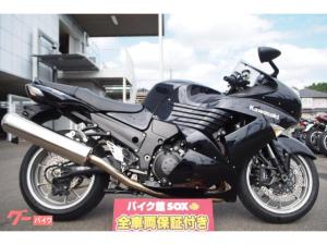 カワサキ/ZZ-R1400 2008年モデル