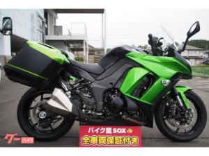 カワサキ/Ninja 1000 2015年モデル