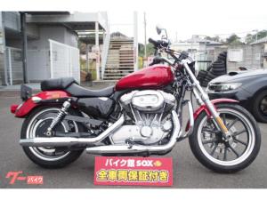 HARLEY-DAVIDSON/XL883L ロー 2012年モデル