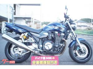 ヤマハ/XJR1300 2007年モデル