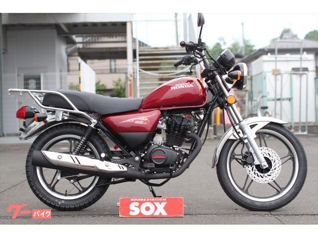 ホンダ LY125Fi 国内未発売モデルの画像(宮城県