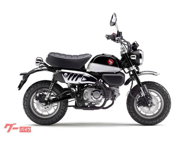 ホンダ モンキー125 ABSの画像(宮城県