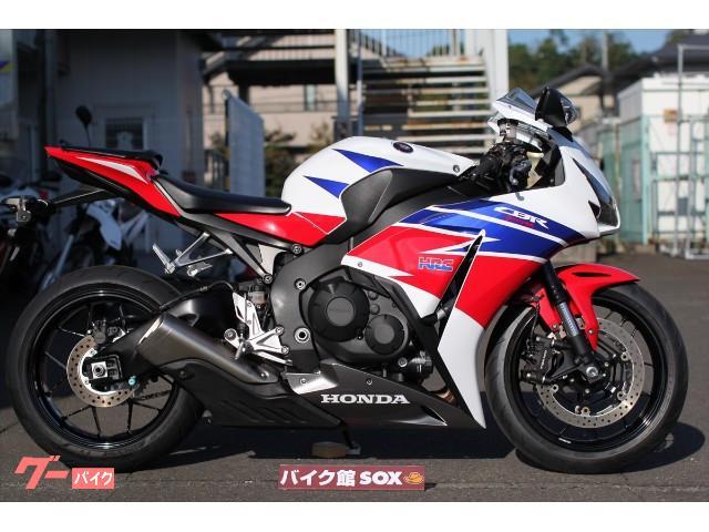 ホンダ CBR1000RR 逆車 国内新規の画像(宮城県