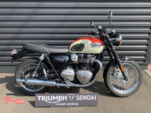 TRIUMPH/ボンネビルT100