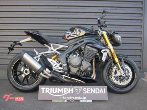 TRIUMPH/スピードトリプル1200RS