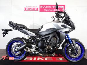 ヤマハ/トレイサー900(MT-09トレイサー) ABS